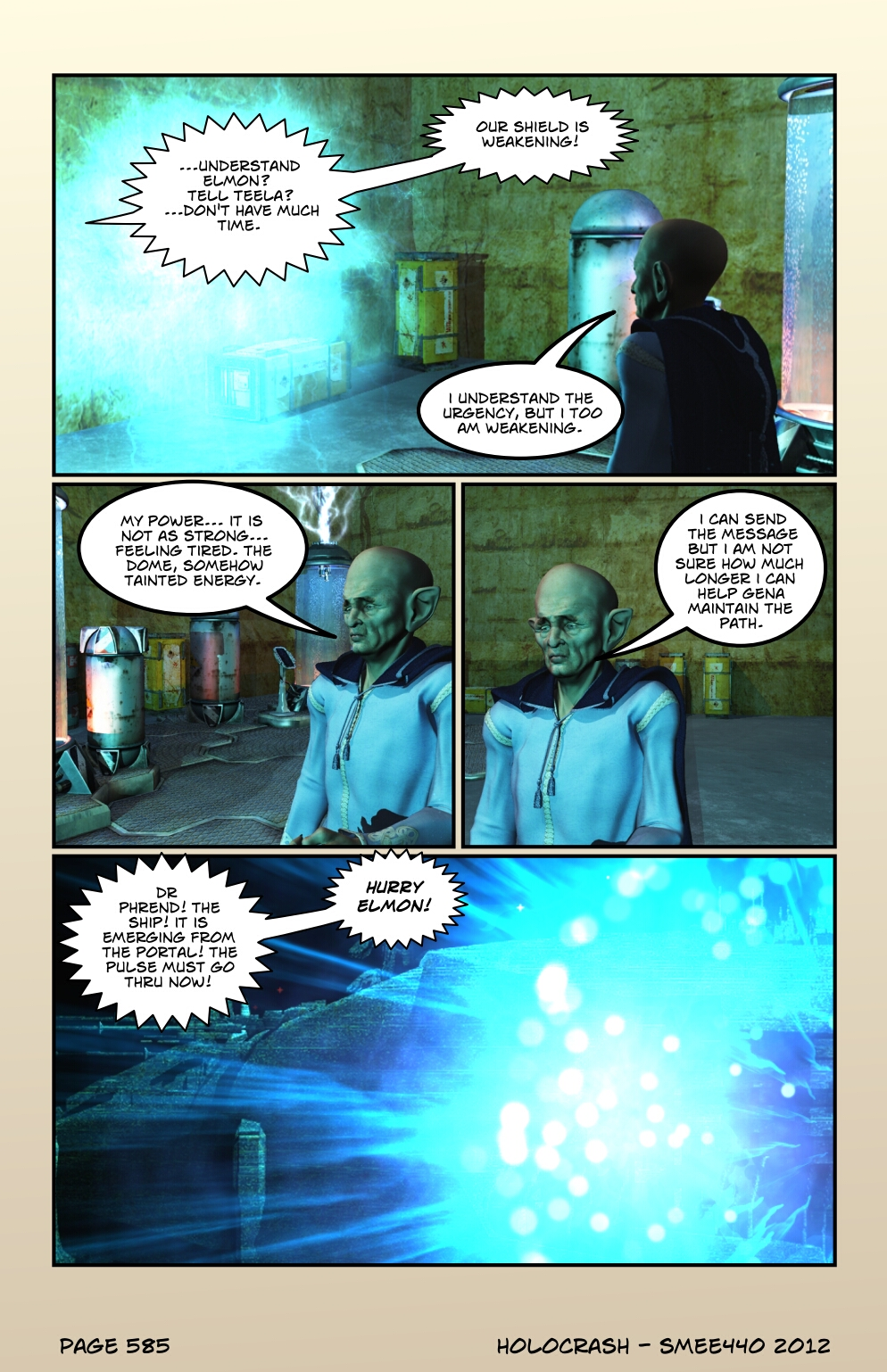 Holocrash - Chapter 12 - Page 0585